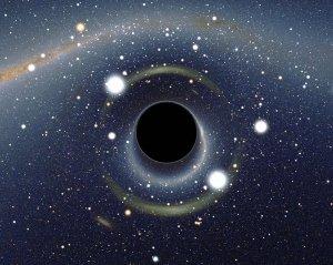 trou noir stellaire
